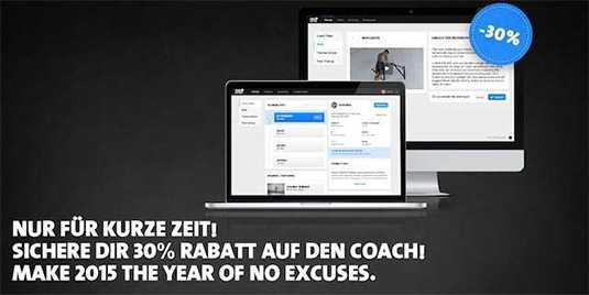 freeletics coach rabatt 2015