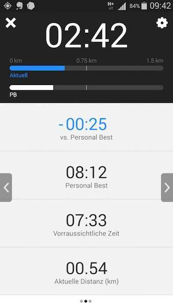 freeletics-running-features
