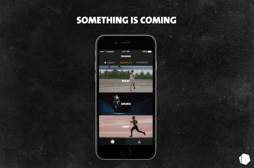 Freeletics Running App