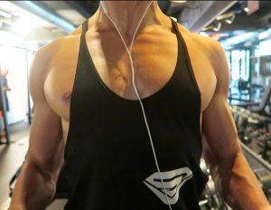 Natürlicher Muskelaufbau, Natürlicher Kraftsport, Muskelaufbau gesund