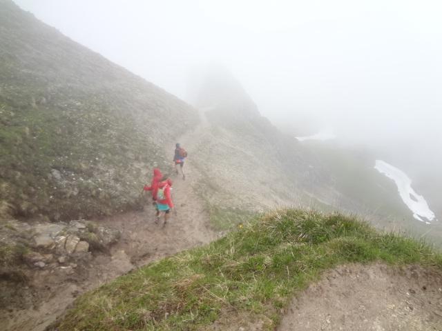 ultra-trail Grainau 33