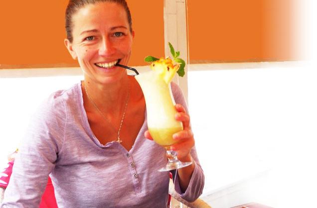 wildkräuter Nadine Hagen