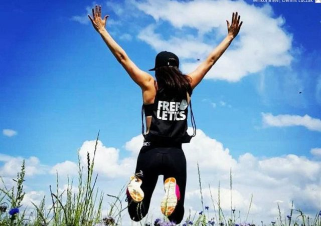 Freeletics Mama Freeletics Training
