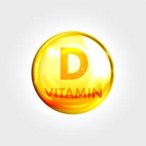 vegane supplements Vitamn D icon