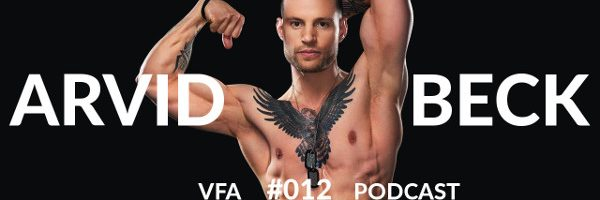 Arvid Beck - Warum veganer Muskelaufbau funktioniert