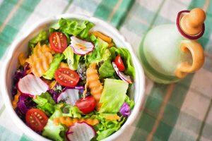detox kur shakes salat