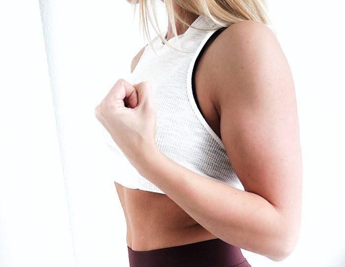 Krafttraining Einsteiger Muskelgruppen