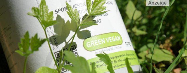 Erfahrungsbericht-Roc-Sports-BioProteinpulver-green-vegan