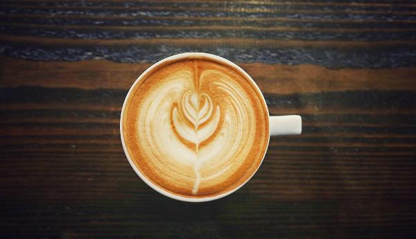 Kaffee gesund - Kaffee Tasse Design