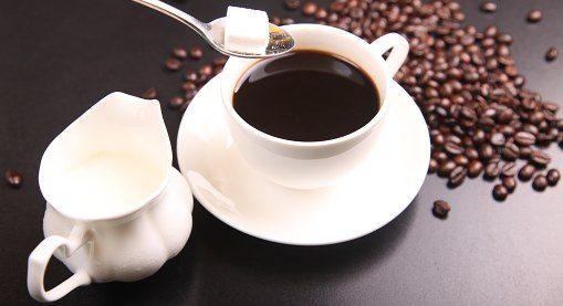 Kaffee gesund - ungesund Kaffee Tasse