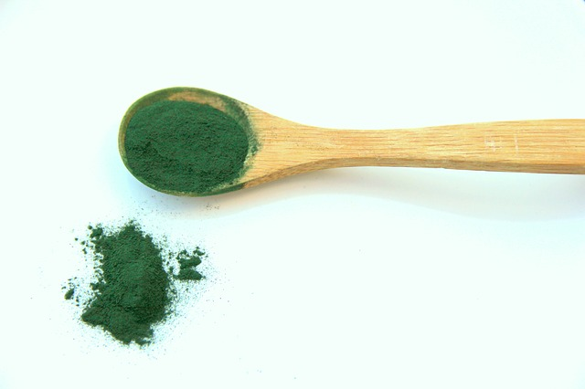 spirulina superfood-liste