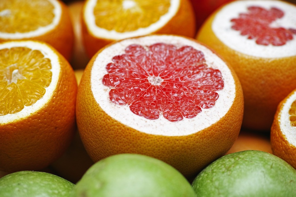 Vitamin-B-B12-Mangel-Orange-Obst