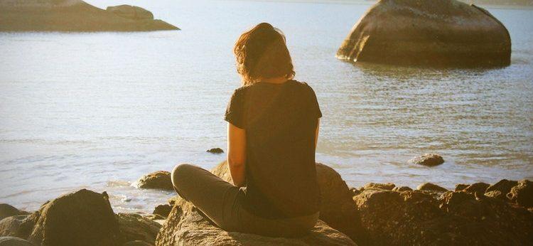 vegan transformatio Meditation