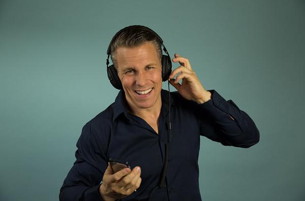 Schlank und Gesund Podcast mit Patric Heizmann