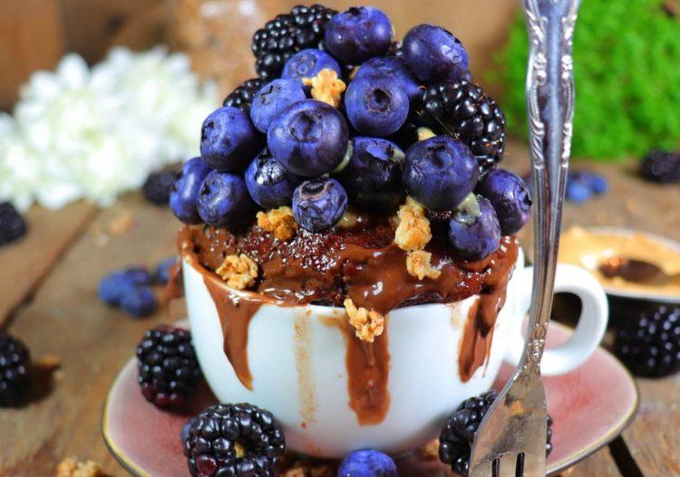 low-carb-mug-cake