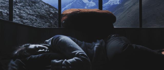 besser einschlafen titelbild fabian foelsch braineffect