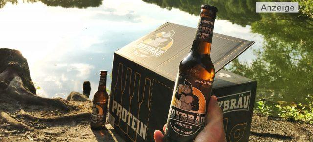 Proteinbier-joybräu-Erfahrung