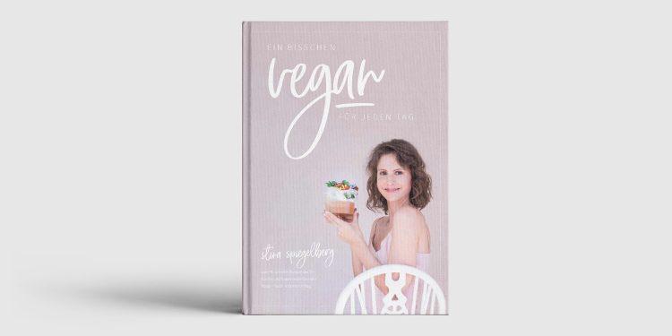 Stina Spiegelberg im Vegan Podcast