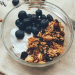 High-Carb-Granola