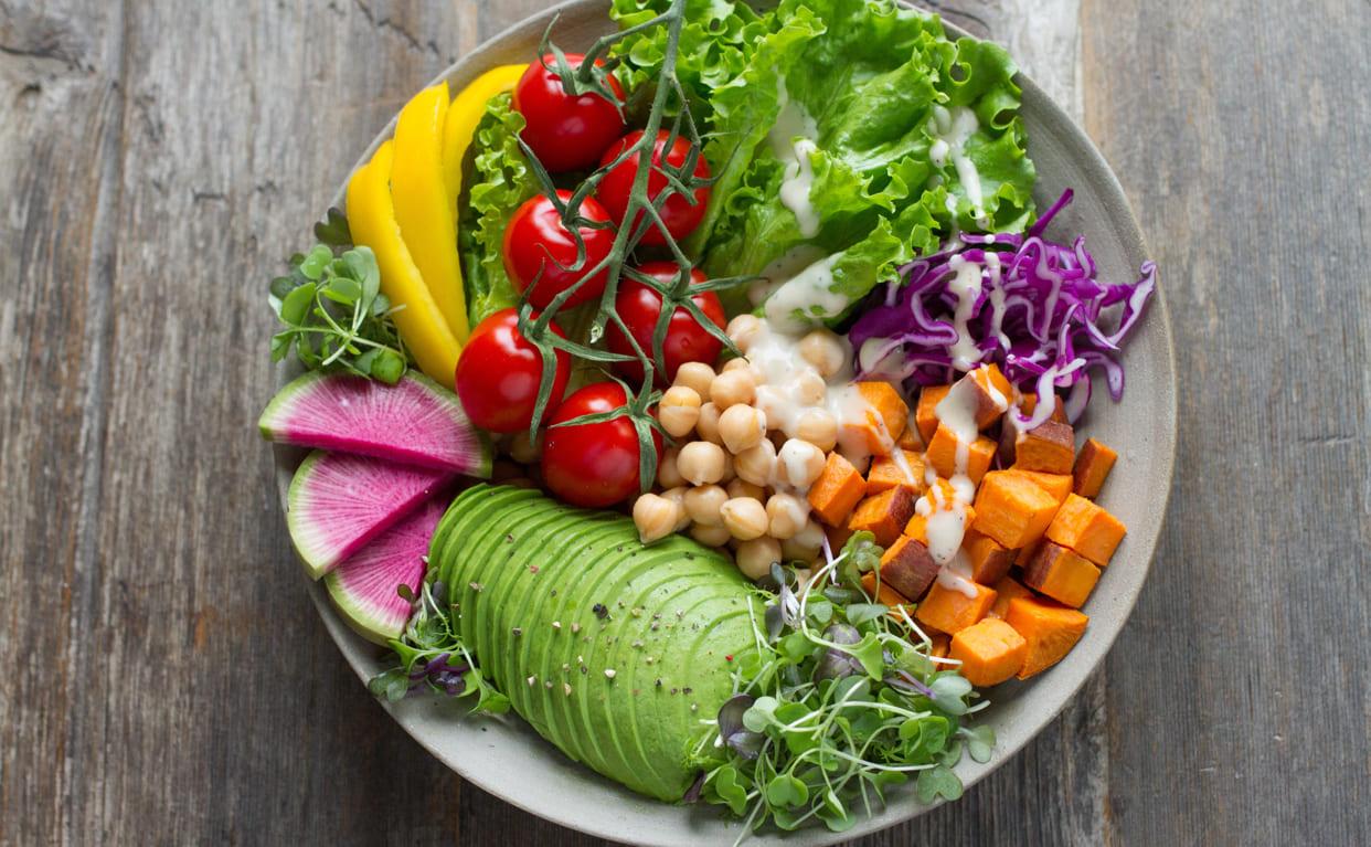 Regeln für die ketogene Ernährung