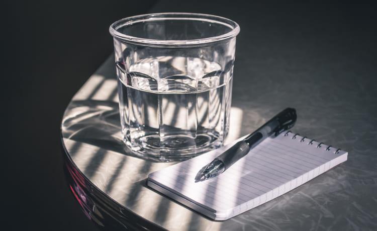 ayurvedische Ernährung Wasser