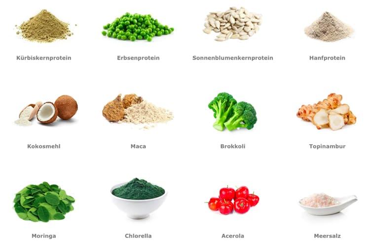 Ultrafood Superfoods