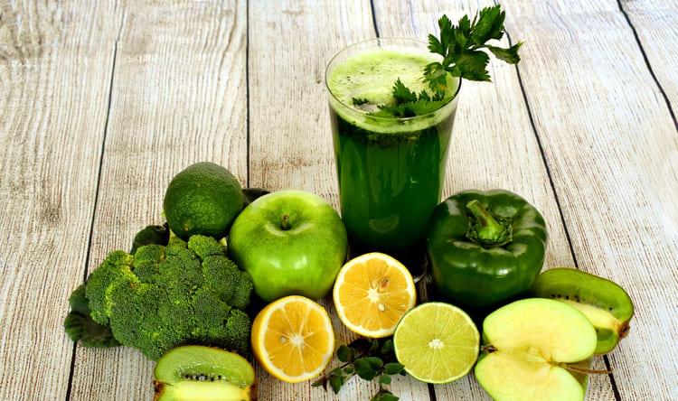 immunsystem-stärken-grüne-smoothies
