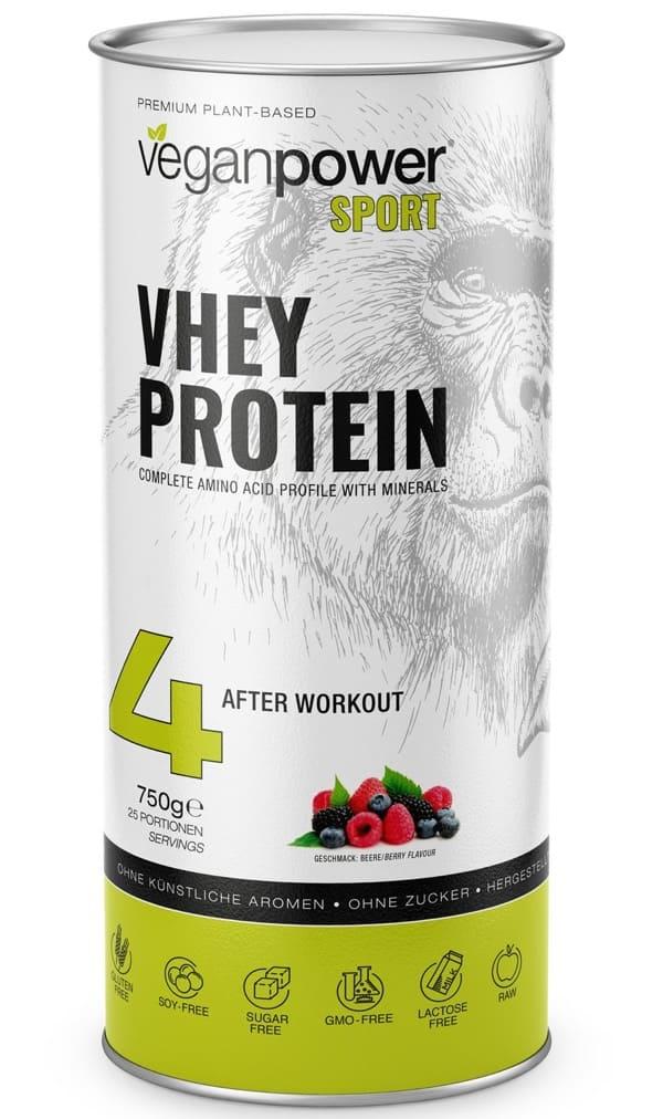 Veganpower VHEY® Protein