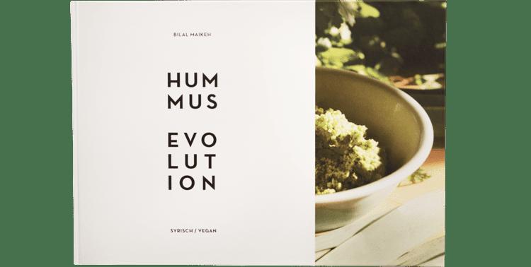 Bilal-humus-evolution