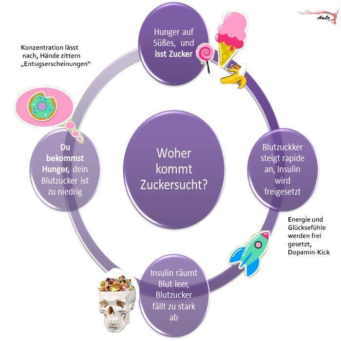 Zuckerfreie-Erhährung-zucksersucht-anle-infografik