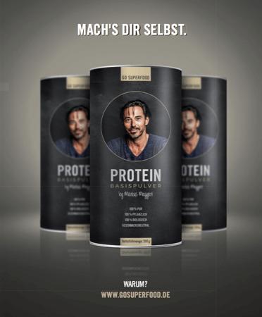 Bianco Puro Rabatt Protein