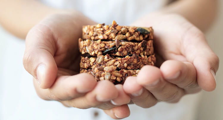 zuckerfreie-snacks-cookies